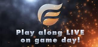 COMING SOON  FREE EXCITING NEW SPORTS INTERACTIVE GAMING APPLICATION