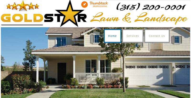 Goldstar Lawn Care