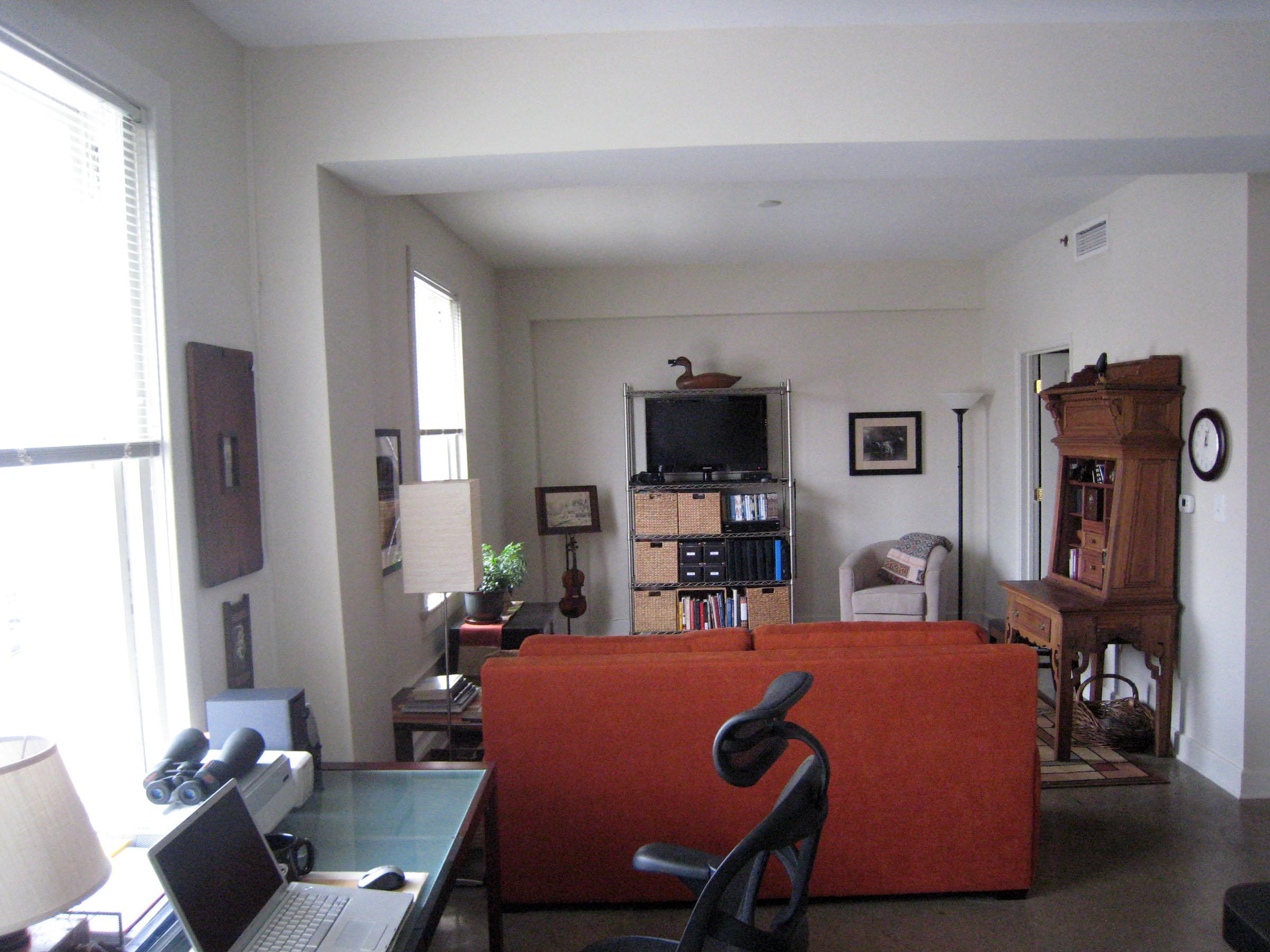 $875 Studio Apartment for rent