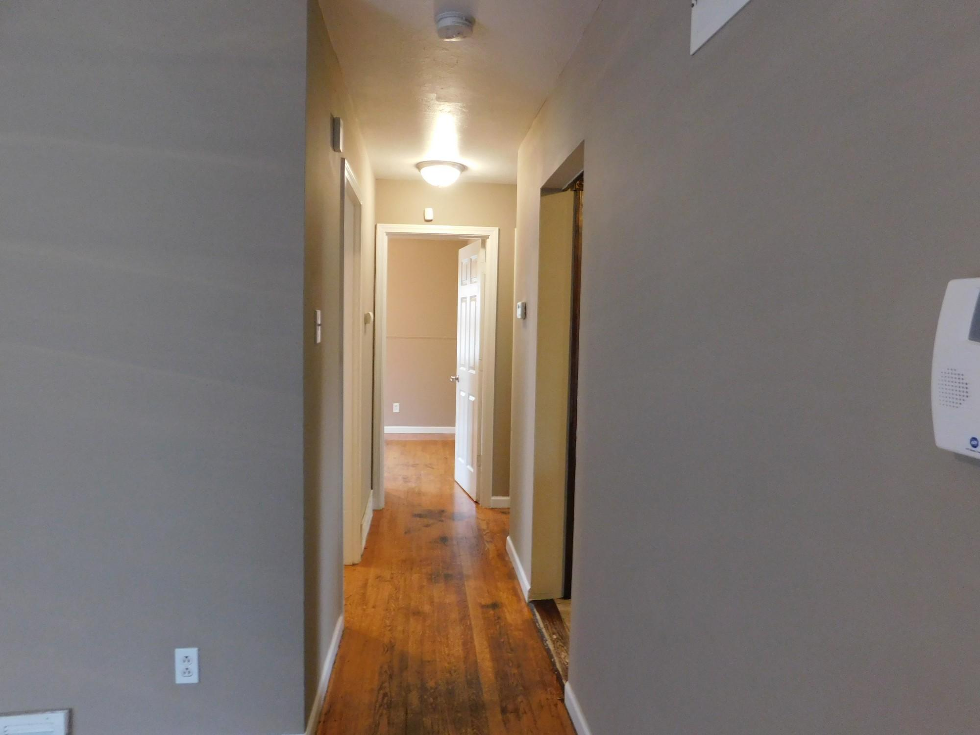 $840 Three bedroom Apartment for rent