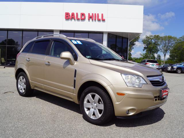 Saturn VUE V6 XR 2008