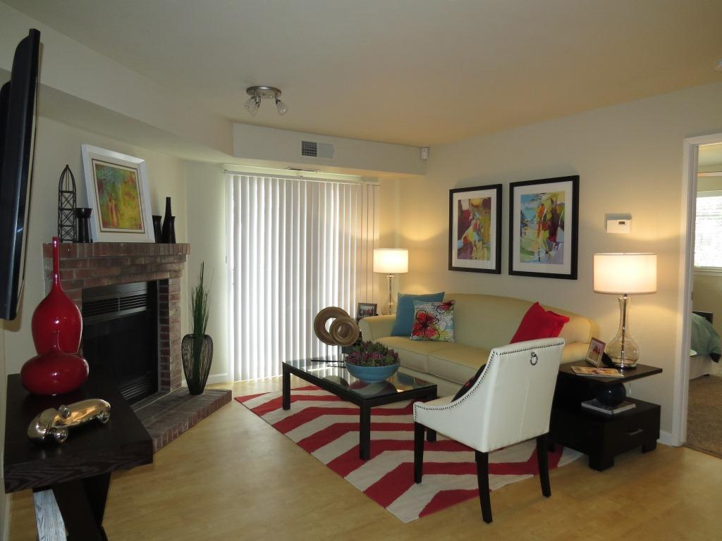 $1031 One bedroom Apartment for rent