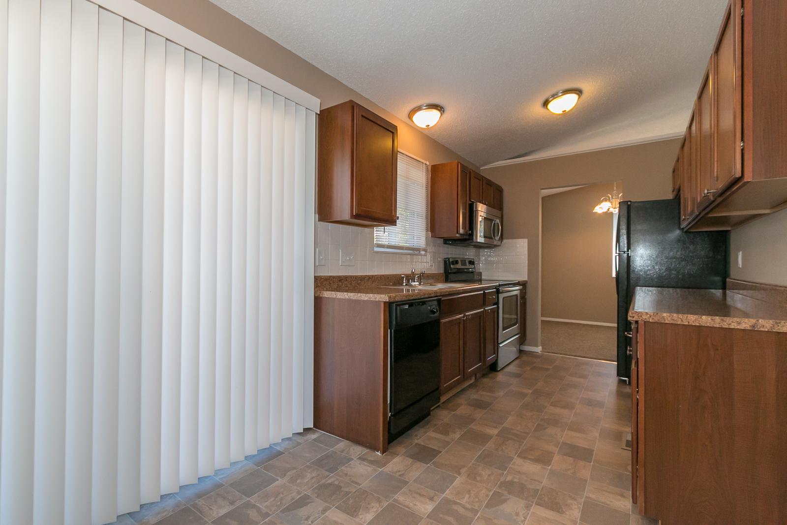 $2100 Four bedroom Apartment for rent