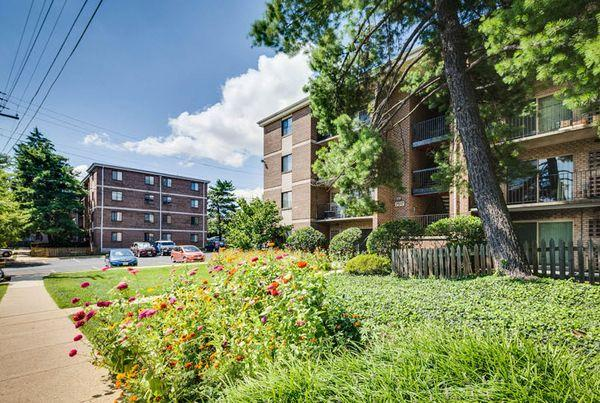 $1579 Two bedroom Apartment for rent