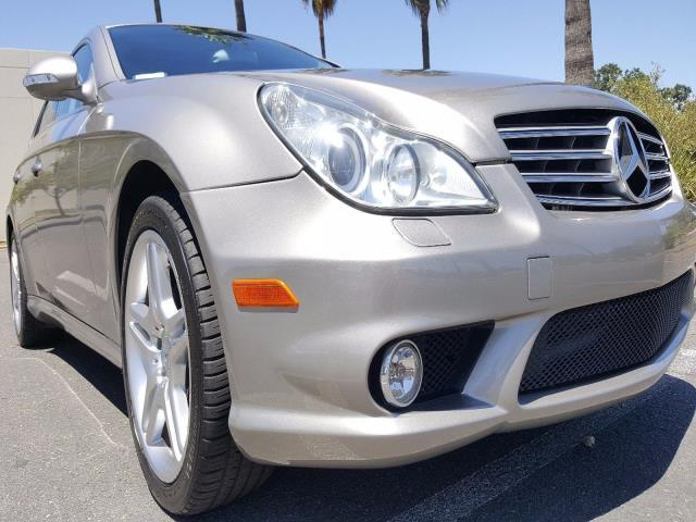Mercedes-benz Only 89600 Miles