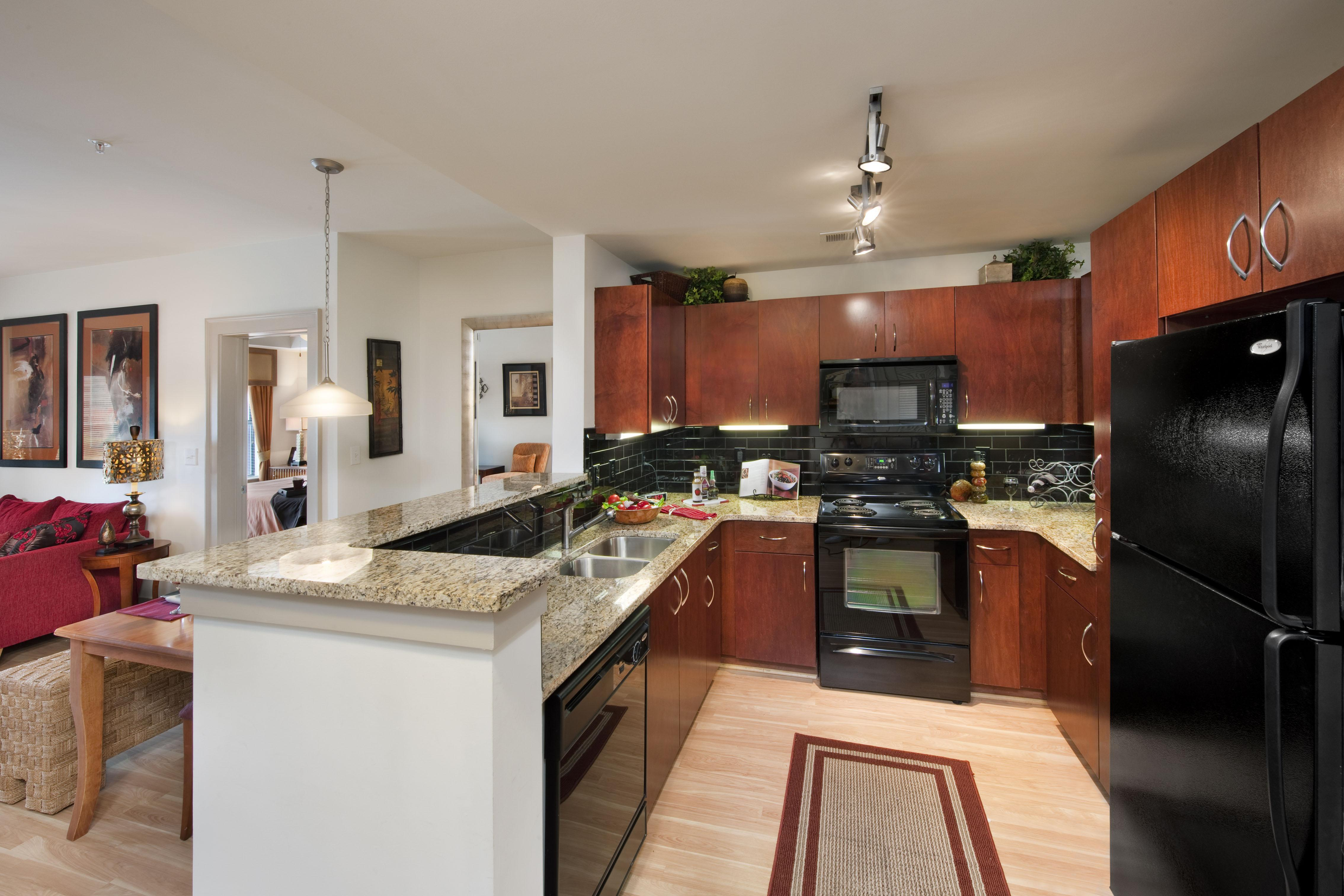 $3441 One bedroom Apartment for rent