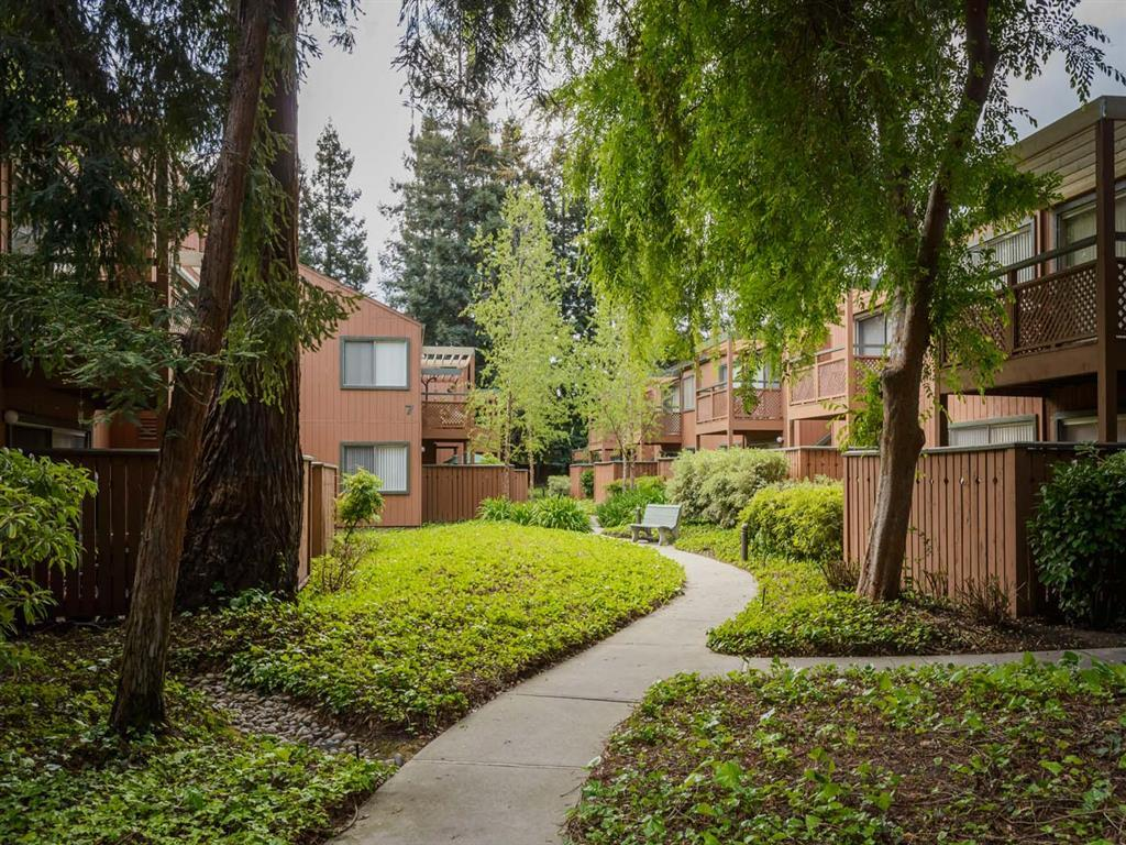$3401 Two bedroom Apartment for rent