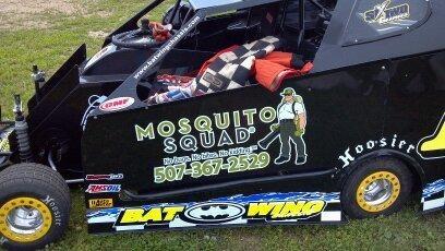 Mosquito Squad SE MN