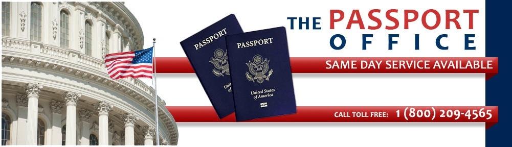 Passport Renewal Tampa