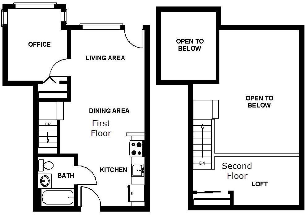 $3118 One bedroom Apartment for rent