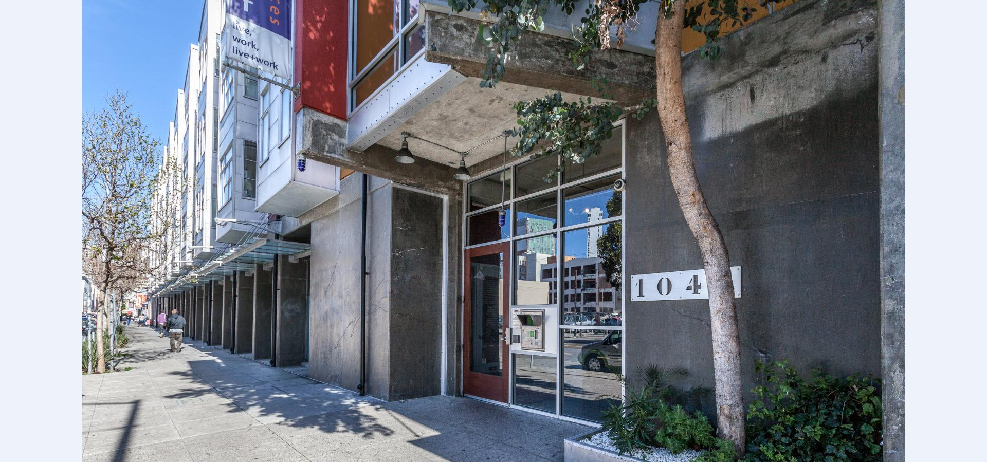 $2809 One bedroom Apartment for rent