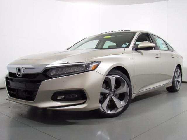 Honda Accord Sedan Touring CVT 2018