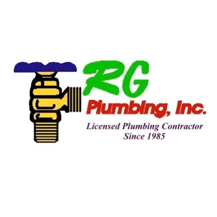 RG Plumbing Inc.