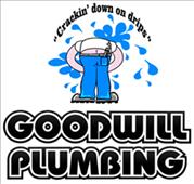 Goodwill Plumbing Company Inc.