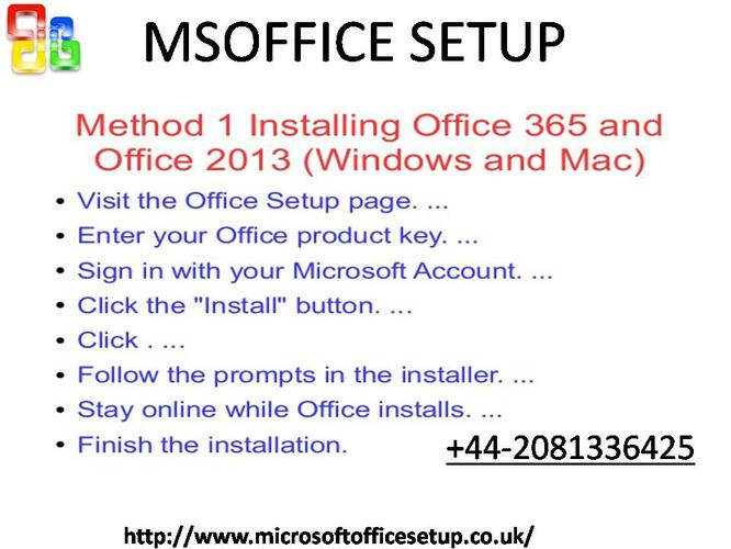 www.office.com/setup best service and support contact us on +44-2081336425.