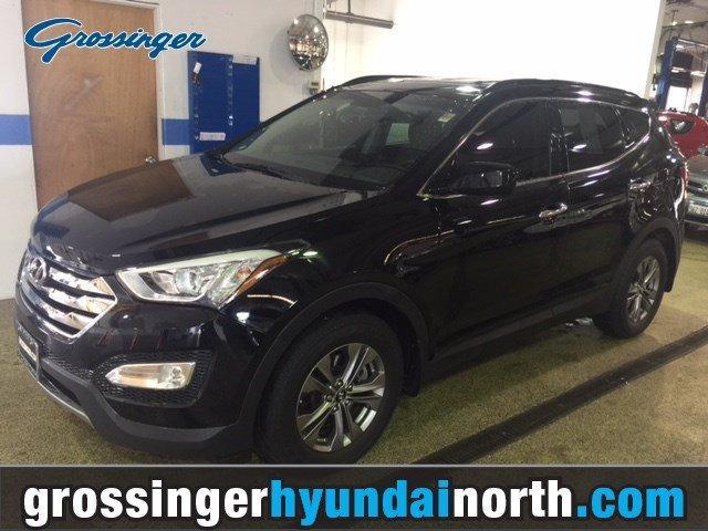 Hyundai Santa Fe Sport 4DR AWD 2.4 2014