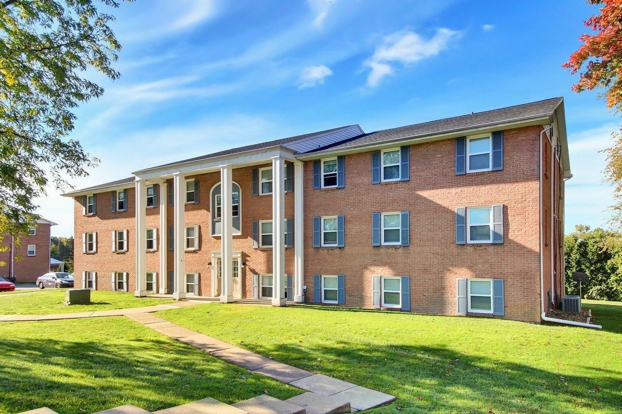 $504 One bedroom Apartment for rent