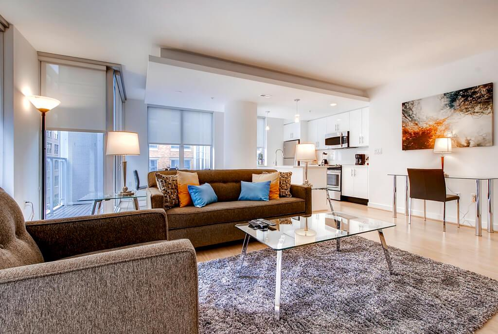 $8700 Two bedroom Apartment for rent