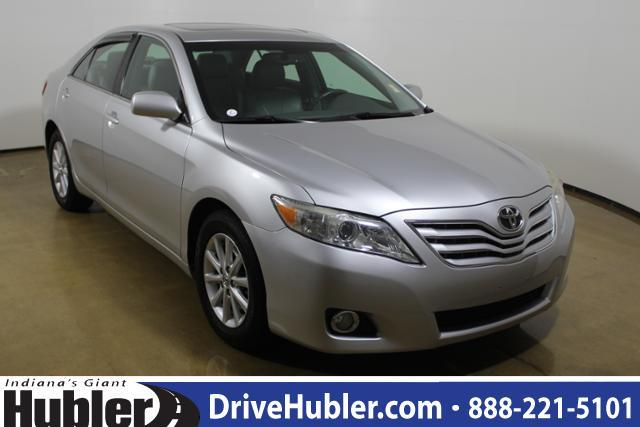 Toyota Camry 4dr Sdn I4 Auto XLE 2011