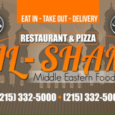 Al-Sham Restaurant
