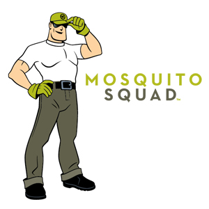 Mosquito Squad of Central Mass