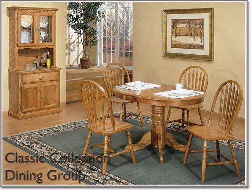 Oak Arizona Furniture