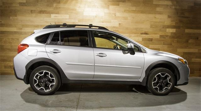 Subaru XV Crosstrek 2.0i Limited 2013