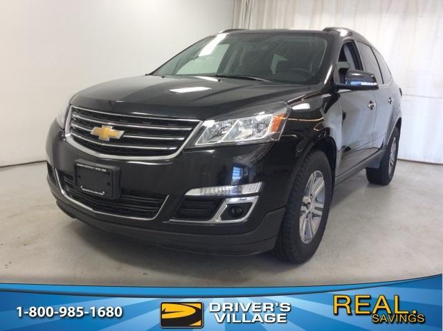 Chevrolet Traverse 2LT 2015