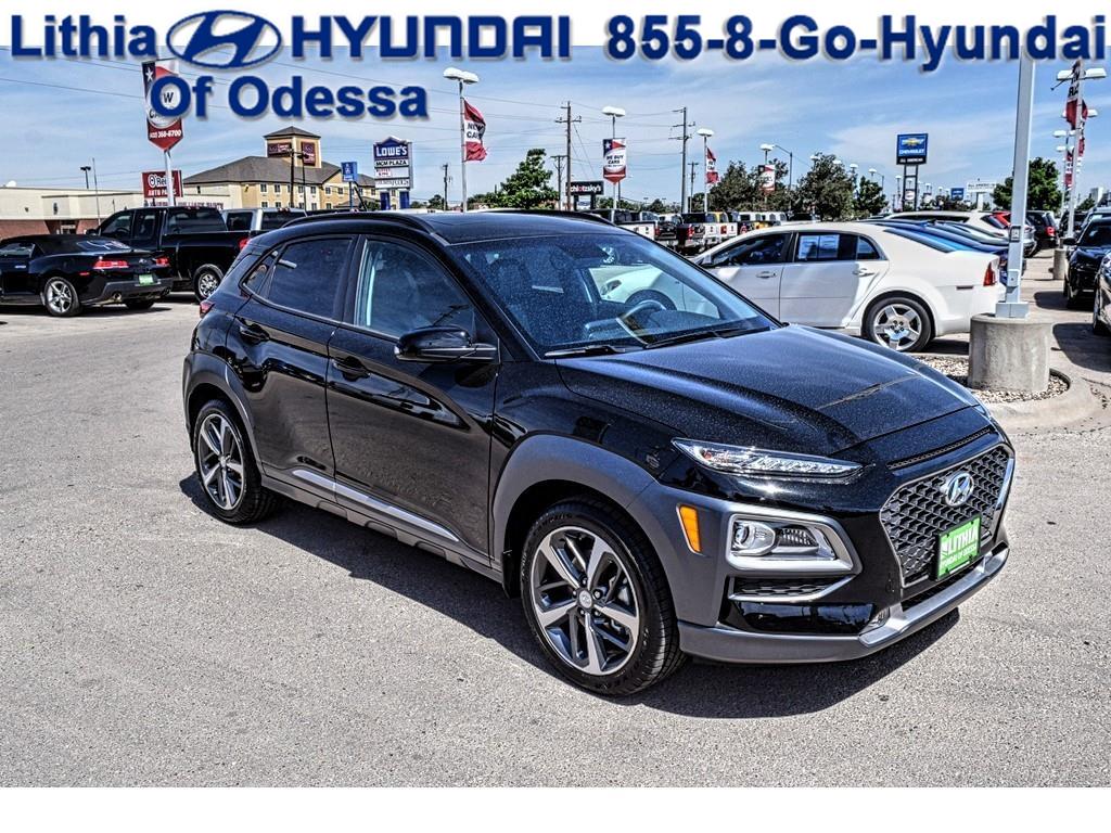 Hyundai Kona LIMITED 2018