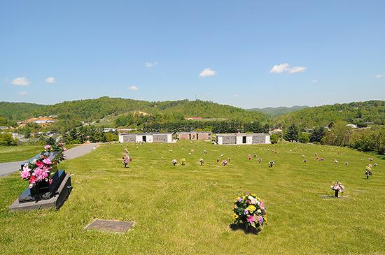 Greenhills Memory Gardens