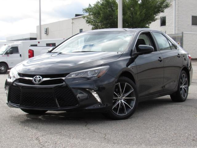 Toyota Camry 4dr Sdn V6 Auto XSE 2016