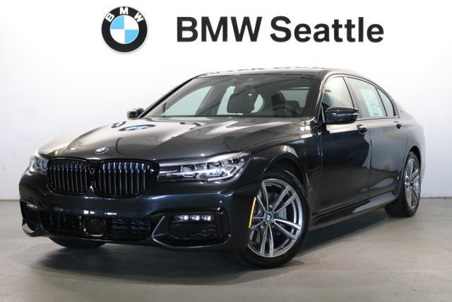 BMW 7 Series XDRIVE IPERFORMANCE 2018