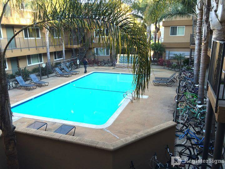 $5400 Four bedroom Apartment for rent