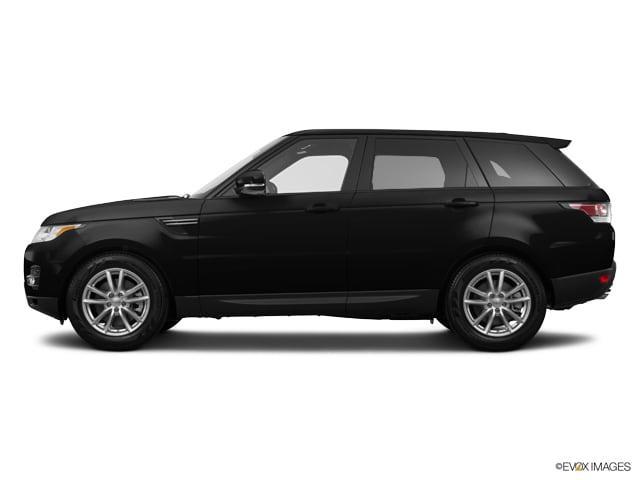 Land Rover Range Rover Sport 3.0L V6 Supercharged HSE 2015
