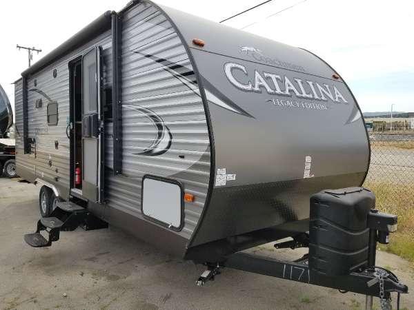 2017 Catalina RV 243RBS