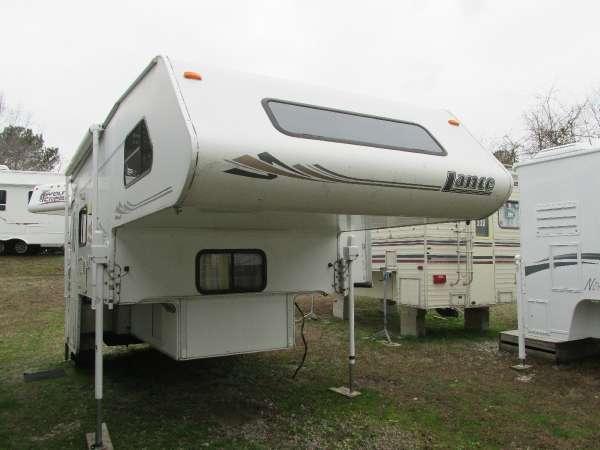 2005 Lance 1161