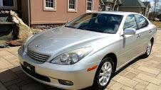 2002 Lexus ES300 Car send me sms at (724) 862-1202