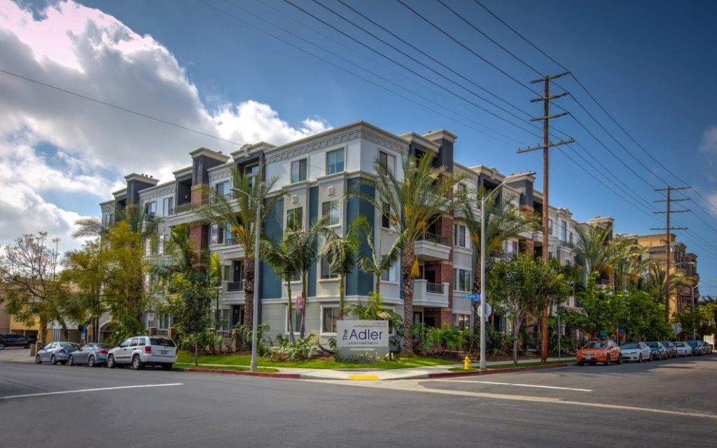 $6970 Three bedroom Apartment for rent
