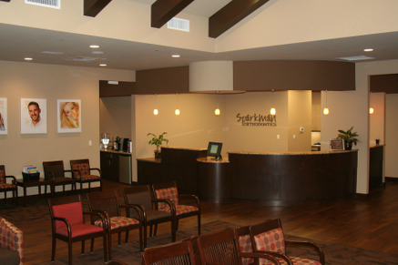 Sparkman Orthodontics