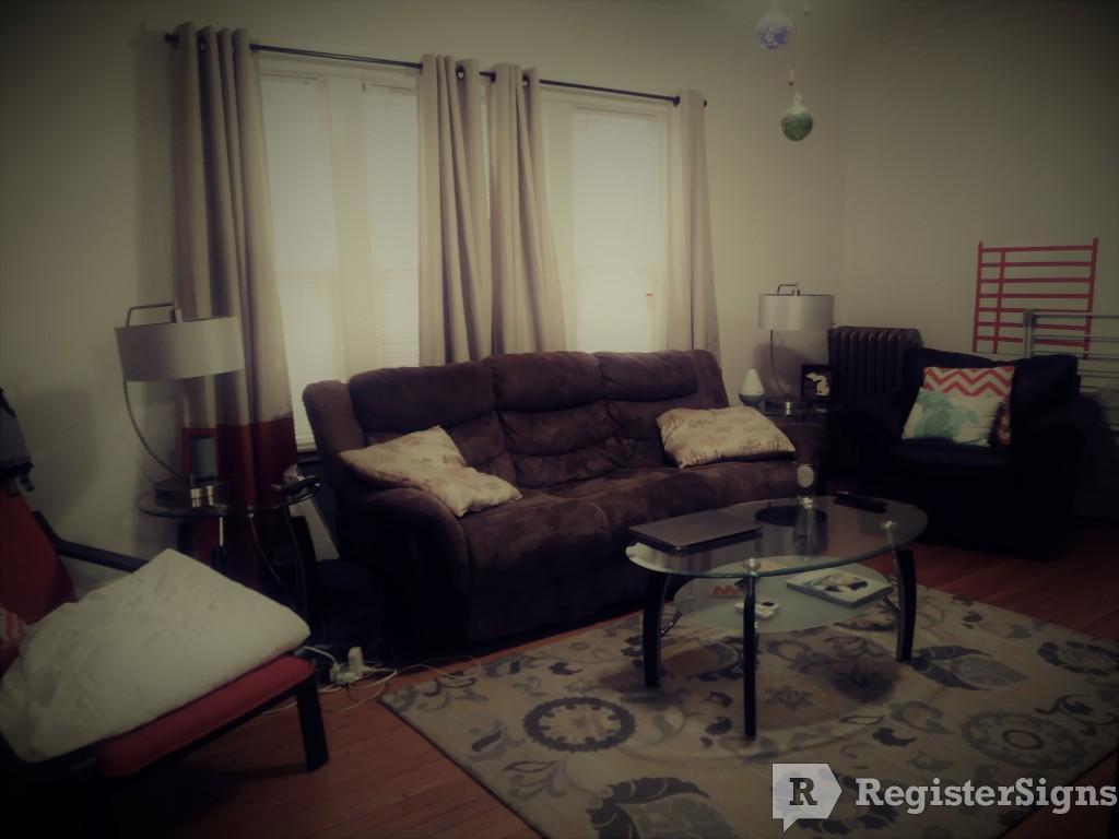$1480 Two bedroom Apartment for rent