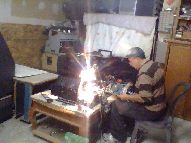 Torres TV Repair Shop