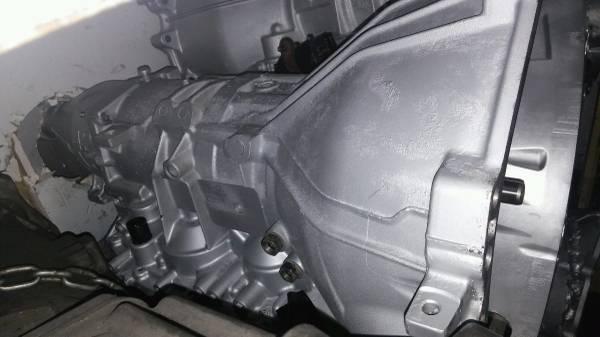 4R70W Transmission Rebuilt Year 2003 & Year 2001