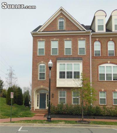 $2995 Four bedroom Townhouse for rent