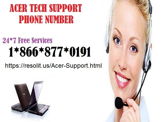 Any queries then dial @1-866-877-0191@ Acer Helpline Number