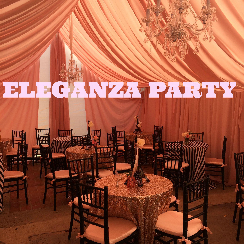 eleganza party rentals