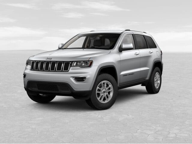 Jeep Grand Cherokee LAREDO E 4X4 2018