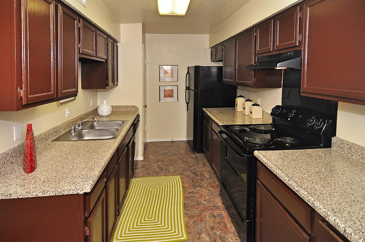 $1316 Two bedroom Apartment for rent
