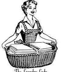 The Laundry Lady Wash and Fold Laundry Service
