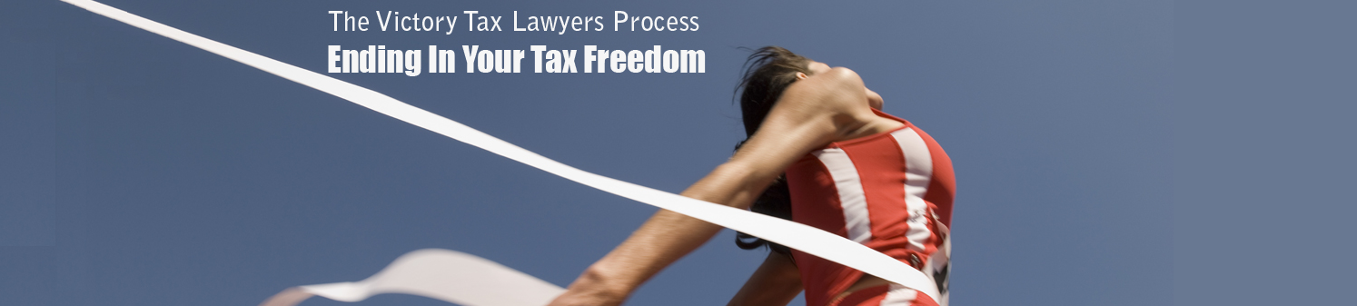 Victory Tax Lawyers, LLP