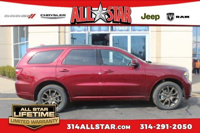Dodge Durango GT Brass Monkey AWD 2017